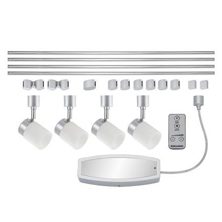 BRILONER / Prisma BL6000 LED sistēma 4m